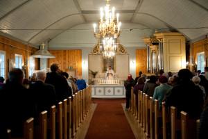 Kirik, Jumalateenistus