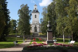 Kuopio Tuomiokirkko
