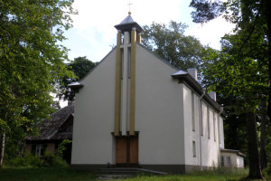 Nõmme Lunastaja Kirik